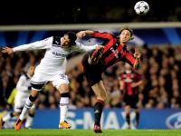 Tottenham vs AC Milan, Image: Getty