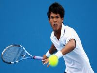Somdev Devvarman, Image: Getty