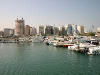 Bahrain capital Manama