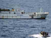 Somalia Pirates