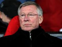 Sir Alex Ferguson, Image: Getty