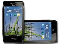 Nokia X7-00 leaked image