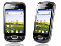 Samsung Pop CDMA