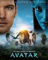 Avatar Film Banner