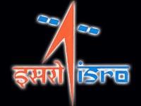 ISRO logo