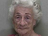 Helen Staudinger, Image: Marion County Sherrif's Office