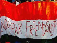 Indo-Pak match