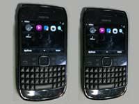 Nokia E6-00 leaked images