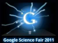 Google Global Science Fair 2011