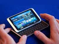 Nokia E7 up for pre-orders at Rs 35,000