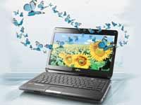 Fujitsu LifeBook LH530