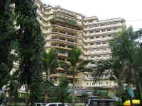 Lilavati Hospital