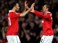Man Utd vs Chelsea, Image: Getty