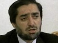 Abdullah pats India's role in Afghan
