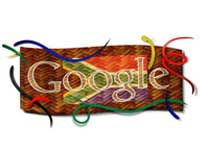 Google fetes South Africa's Freedom Day