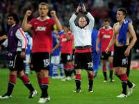 Manchester United vs Schalke-04