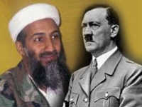 Laden and Hitler