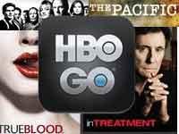 HBO GO app