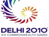 CWG 2010 logo