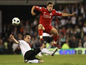 Liverpool-Fulham