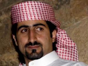 Osama's son Omar bin Laden
