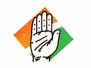 Congress hand