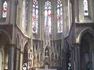 Roman Catholic Church in England