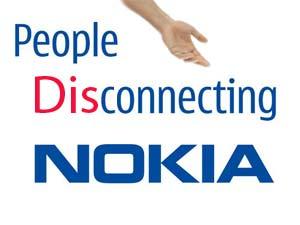 disconnecting-nokia