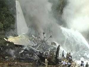 Mangalore air crash