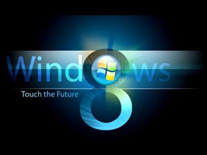 Official: Windows 8 arriving in 2012