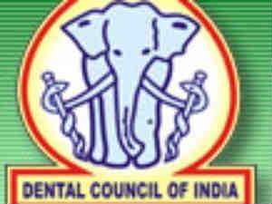 ental Council of India logo