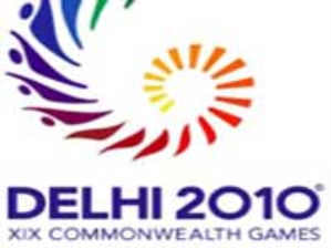 Commonwealth Games 2010 poster