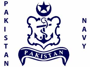 Pakistan Navy Logo