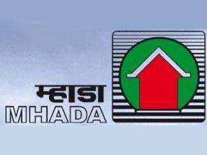 MHADA logo