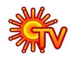 Sun TV logo