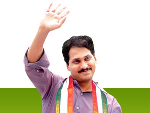 Kadapa MP YS Jagan Mohan Reddy