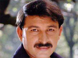 Bhojpuri superstar Manoj Tiwari