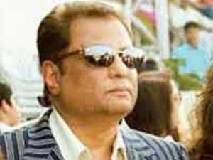 Pune- based stud farm owner Hasan Ali Khan