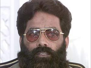al Qaeda commander Ilyas Kashmiri
