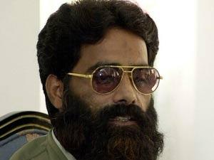 al Qaeda terrorist Ilyas Kashmiri