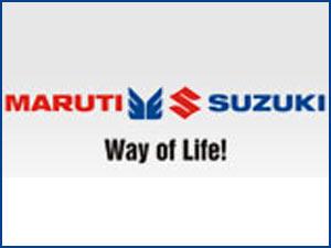 Maruti Suzuki logo