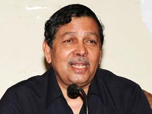 Karnataka Lokayukta and one of the members of the Joint Committee for drafting Jan Lokpal bill, Justice Santosh Hegde