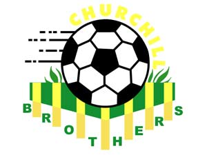 Indian football team Churchill Brothers