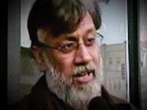 Pakistani-Canadian Tahawwur Rana