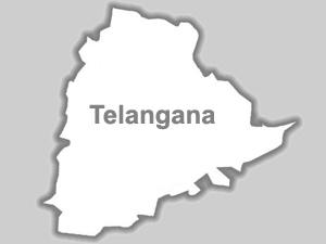 Telengana Map