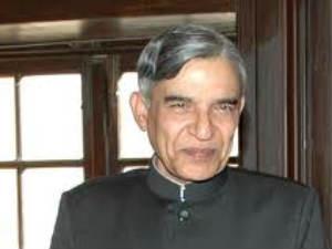 Union minister Pawan Kumar Bansal