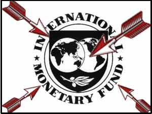 IMF Hacking | Cyber Attack | Data Breach | High Profile Hacking