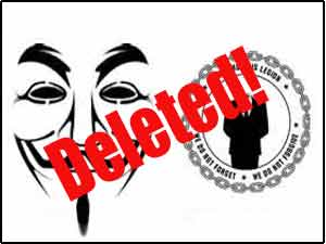 Anonymous deleted