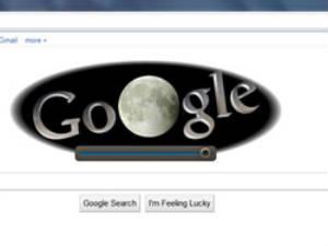 Google-Doodle Lunar Eclipse