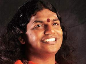 Self-styled godman Nithyananda